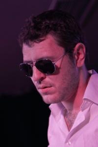 Anthony Gliddon
