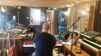 EP recording 2016 2