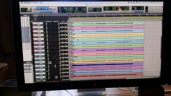 EP recording 2016 4