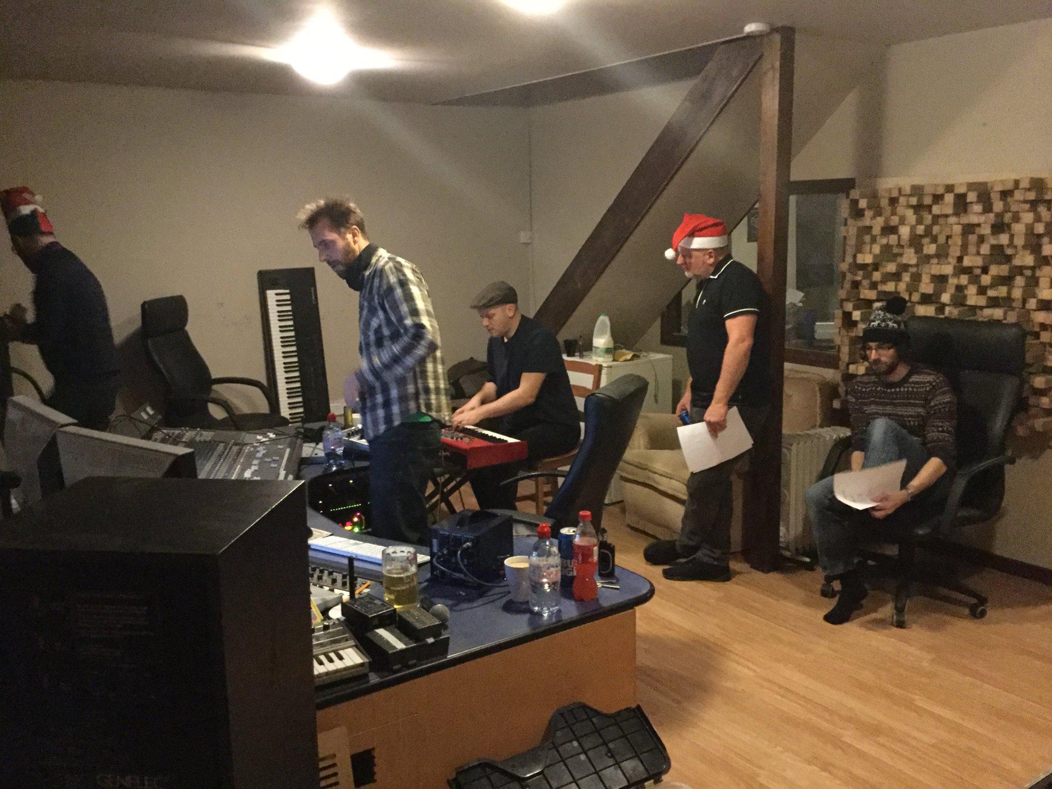 One Naion Studios