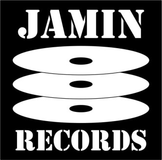 Jamin Records logo