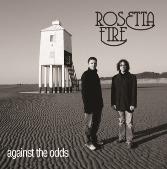 Rosetta Fire - Against The Odds.jpg